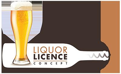 Liquor Licence Concept