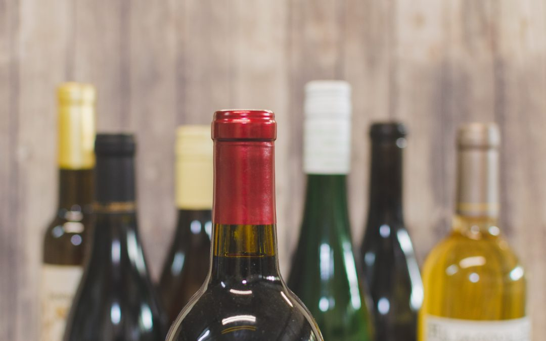 Alcohol Sales Recommendations: Lock-down Level 3